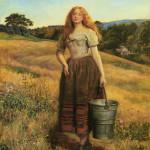 Millais_farmers-daughter